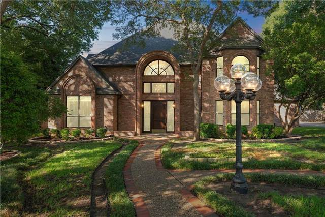 3115 Kensington Ct, Temple, TX 76502 (#7223795) :: The Perry Henderson Group at Berkshire Hathaway Texas Realty