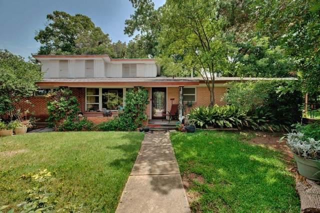 6101 Shoalwood Ave, Austin, TX 78757 (#7223812) :: Umlauf Properties Group