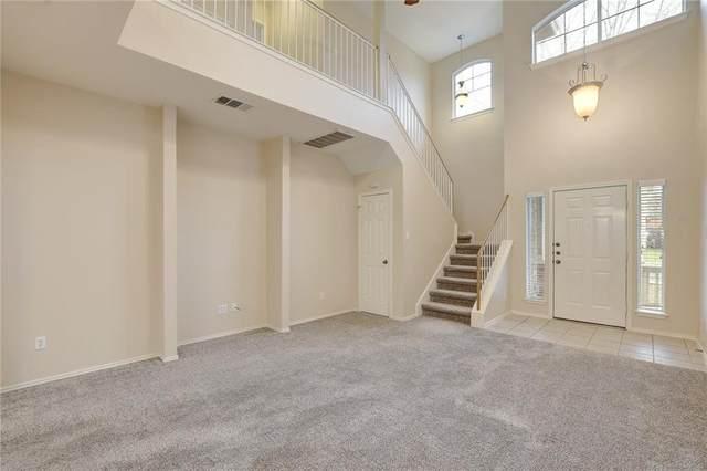 10309 Laredo Dr #145, Austin, TX 78748 (#7224219) :: Papasan Real Estate Team @ Keller Williams Realty