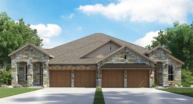 131 Cartwheel Bend, Austin, TX 78738 (#7225061) :: The Perry Henderson Group at Berkshire Hathaway Texas Realty