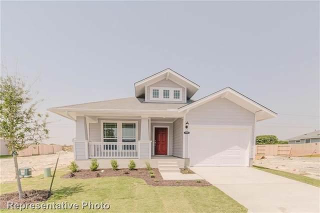 112 Horsemint Way, San Marcos, TX 78666 (#7225123) :: Zina & Co. Real Estate