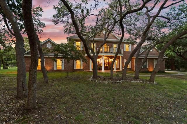 108 Twin Saddles Ln, Dripping Springs, TX 78620 (#7225733) :: Ben Kinney Real Estate Team