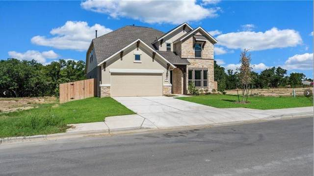 4316 Promontory Point Trl, Georgetown, TX 78626 (#7226891) :: The Perry Henderson Group at Berkshire Hathaway Texas Realty