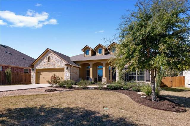 163 Dry Run Cir, Austin, TX 78737 (MLS #7227204) :: Brautigan Realty