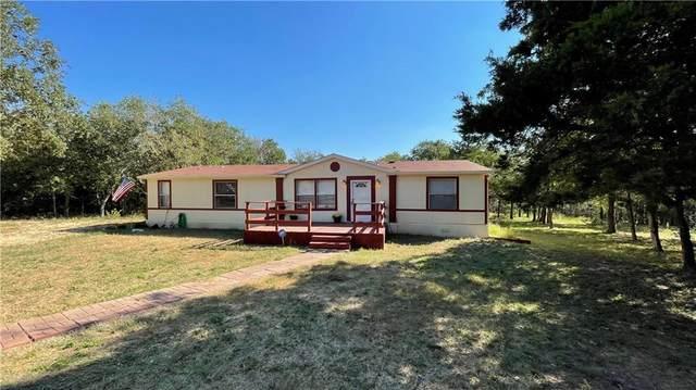 117 Green Mountain Dr, Cedar Creek, TX 78612 (#7227416) :: Papasan Real Estate Team @ Keller Williams Realty