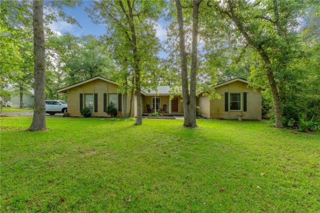 107 Lost Pine St, Elgin, TX 78621 (#7227872) :: The Heyl Group at Keller Williams