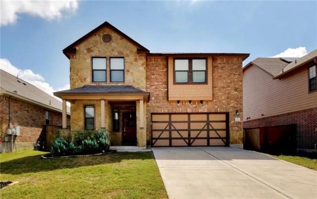 12208 Pecangate Way, Manor, TX 78653 (#7228598) :: Ben Kinney Real Estate Team