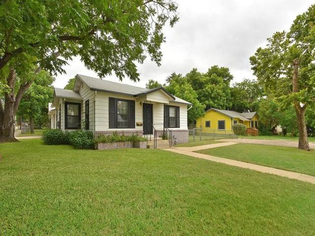 508 Franklin Blvd, Austin, TX 78751 (#7229135) :: The Perry Henderson Group at Berkshire Hathaway Texas Realty