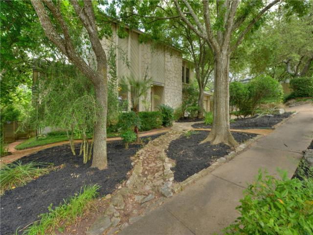 1416 Bay Hill Dr, Austin, TX 78746 (#7229228) :: The Heyl Group at Keller Williams