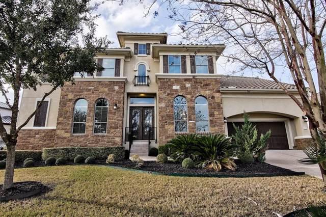 11520 Shoreview Overlook, Austin, TX 78732 (#7229306) :: RE/MAX Capital City