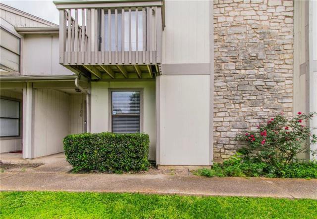 1706 Timber Ridge Rd, Austin, TX 78741 (#7229423) :: The Smith Team