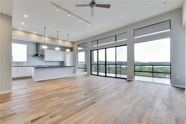 5921 Hiline Rd #2201, Austin, TX 78734 (#7230488) :: Austin Portfolio Real Estate - The Bucher Group