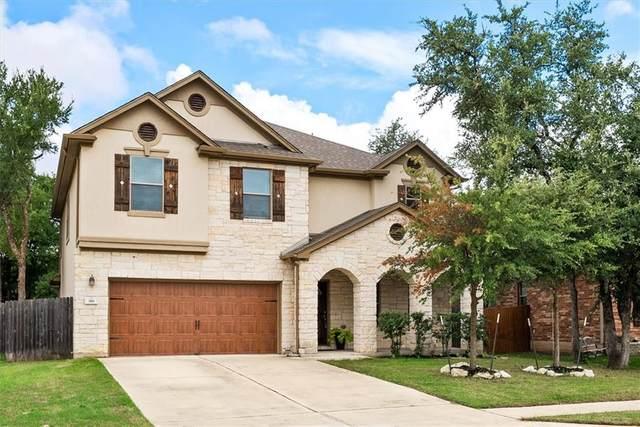 318 Autumn Willow Dr, San Marcos, TX 78666 (#7230991) :: Papasan Real Estate Team @ Keller Williams Realty
