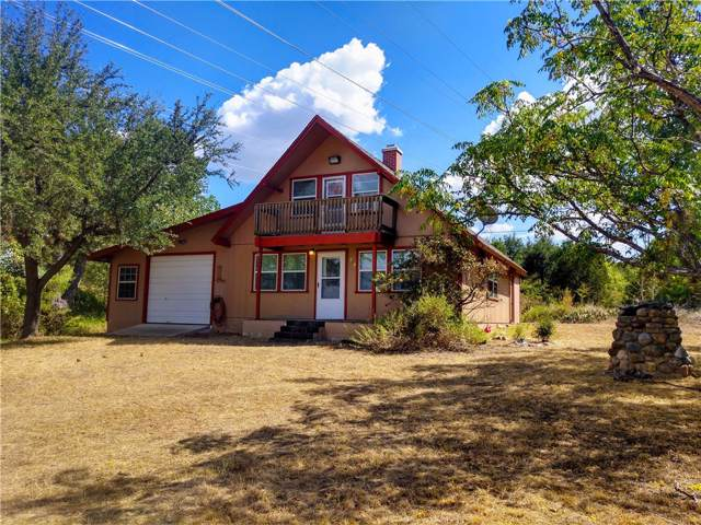 4909 W Fm 2147, Horseshoe Bay, TX 78657 (#7231571) :: Ben Kinney Real Estate Team