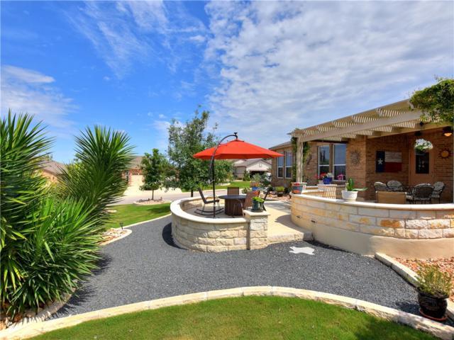 900 Little Cypress Cv, Georgetown, TX 78633 (#7232069) :: Watters International