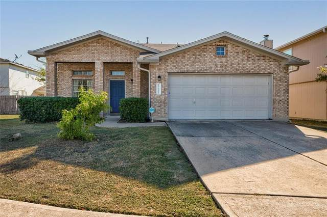 17511 Wiseman Dr, Pflugerville, TX 78660 (#7232261) :: RE/MAX Capital City