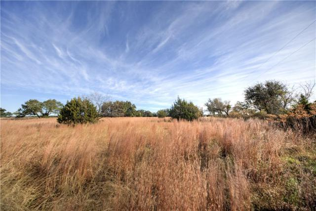 7120 County Rd 200A, Burnet, TX 78611 (#7232922) :: The Gregory Group