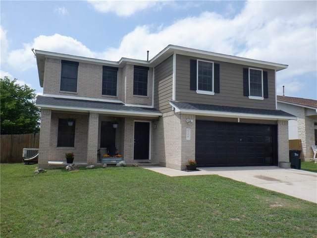 229 Spring Branch Loop, Kyle, TX 78640 (#7233443) :: Zina & Co. Real Estate