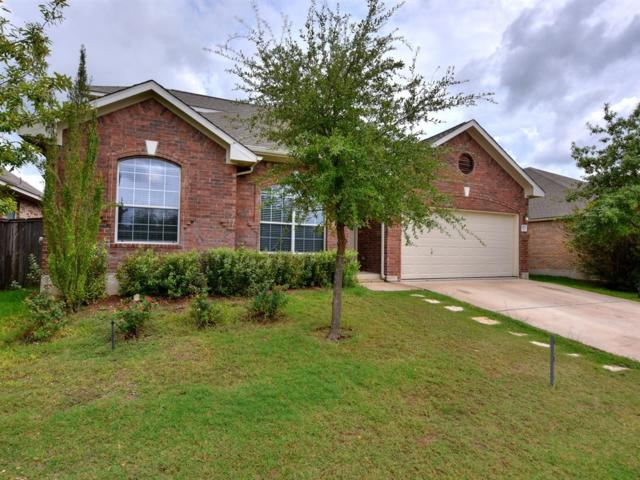 11621 Glen Knoll Dr, Manor, TX 78653 (#7233998) :: Papasan Real Estate Team @ Keller Williams Realty
