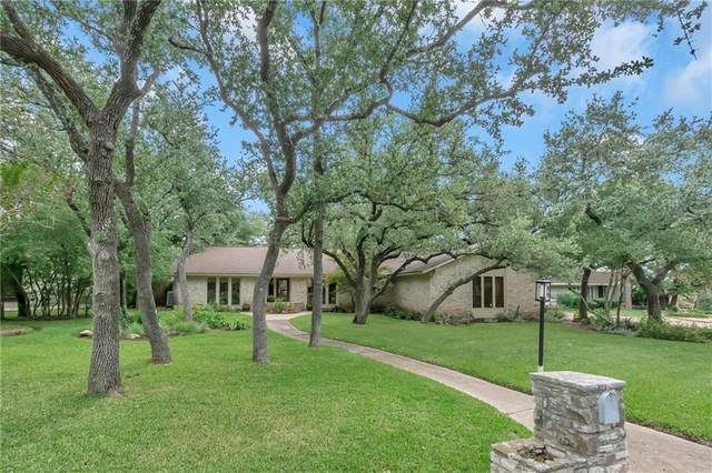 9403 Spring Hollow Dr, Austin, TX 78750 (#7234078) :: First Texas Brokerage Company