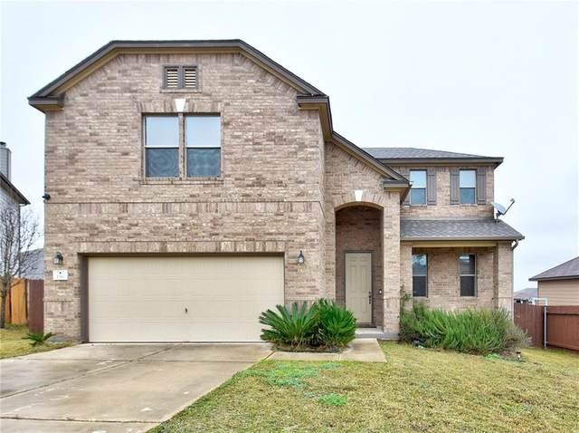 136 Quinton Cv, Kyle, TX 78640 (#7234876) :: The Heyl Group at Keller Williams