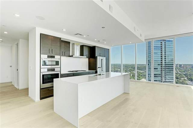 301 West Ave #2703, Austin, TX 78701 (#7236938) :: Lauren McCoy with David Brodsky Properties