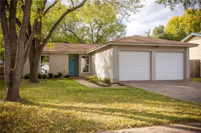 5200 Hedgewood Dr, Austin, TX 78745 (#7237178) :: RE/MAX Capital City