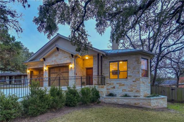 1801 Larchmont Dr, Austin, TX 78704 (#7237708) :: Papasan Real Estate Team @ Keller Williams Realty