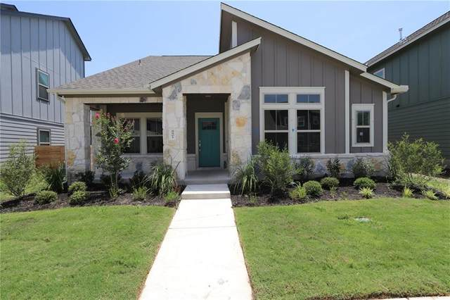 8801 Mina Dr, Austin, TX 78747 (#7238389) :: RE/MAX Capital City