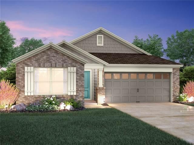 239 Simon, Kyle, TX 78640 (#7238400) :: Papasan Real Estate Team @ Keller Williams Realty