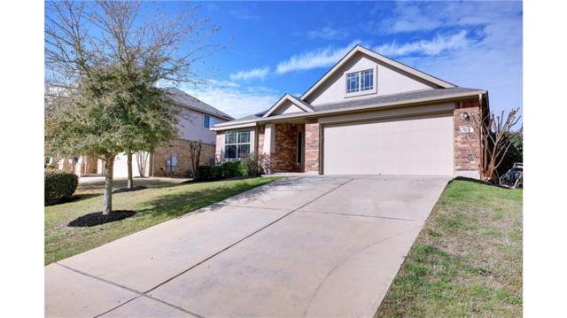 1908 Tranquility Ln, Pflugerville, TX 78660 (#7238856) :: The Perry Henderson Group at Berkshire Hathaway Texas Realty