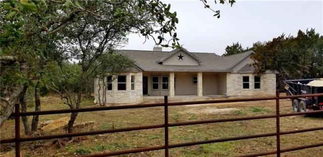 235 Remuda, Liberty Hill, TX 78642 (#7239264) :: The Perry Henderson Group at Berkshire Hathaway Texas Realty
