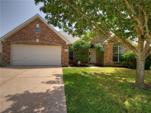 1515 Foppiano Loop, Round Rock, TX 78665 (#7239686) :: The Perry Henderson Group at Berkshire Hathaway Texas Realty