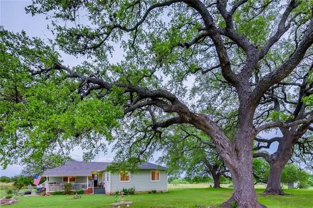 344 Old Stieler Rd, Cypress Mill, TX 78663 (#7239719) :: Watters International