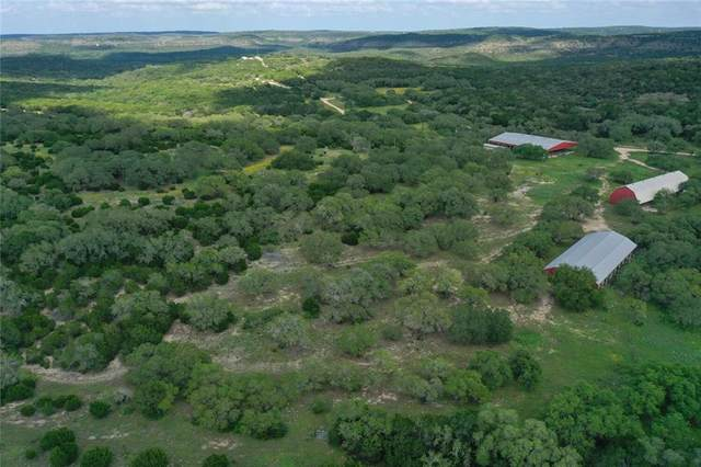 5800 Fm 32 Tract 4, Fischer, TX 78676 (#7239804) :: Cord Shiflet Group