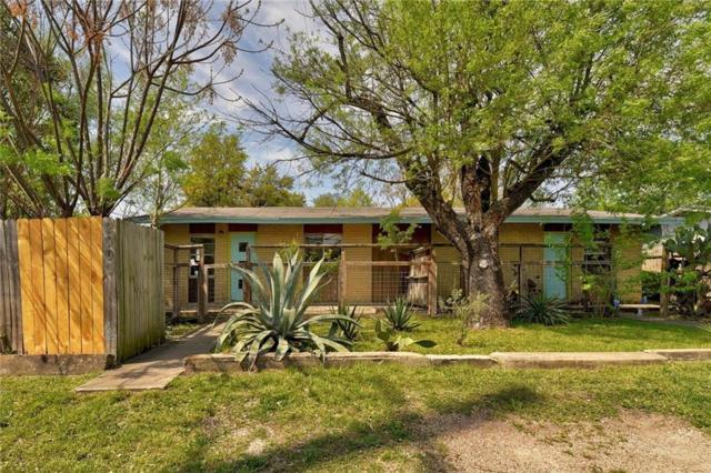 2000 Chestnut Ave, Austin, TX 78722 (#7239882) :: Ben Kinney Real Estate Team