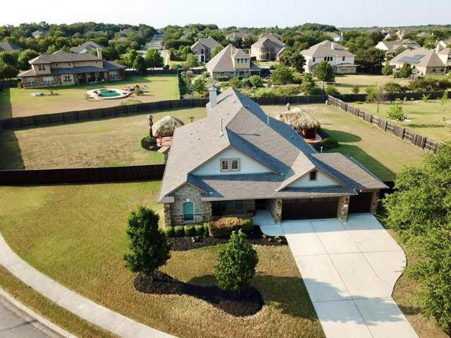 2800 Bear Springs Trl, Austin, TX 78748 (#7240060) :: Papasan Real Estate Team @ Keller Williams Realty