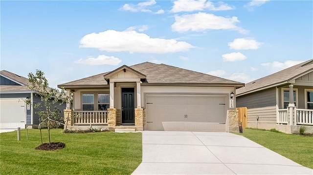 1268 Carl Gln, New Braunfels, TX 78130 (#7240296) :: Papasan Real Estate Team @ Keller Williams Realty
