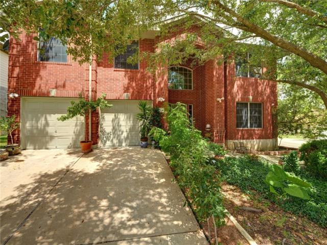 12724 Collindale Cv, Austin, TX 78753 (#7240298) :: The Perry Henderson Group at Berkshire Hathaway Texas Realty
