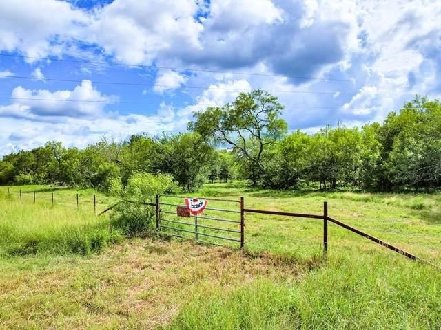 183 S Hwy 183 Highway, Luling, TX 78648 (#7240487) :: Tai Earthman | Keller Williams Realty
