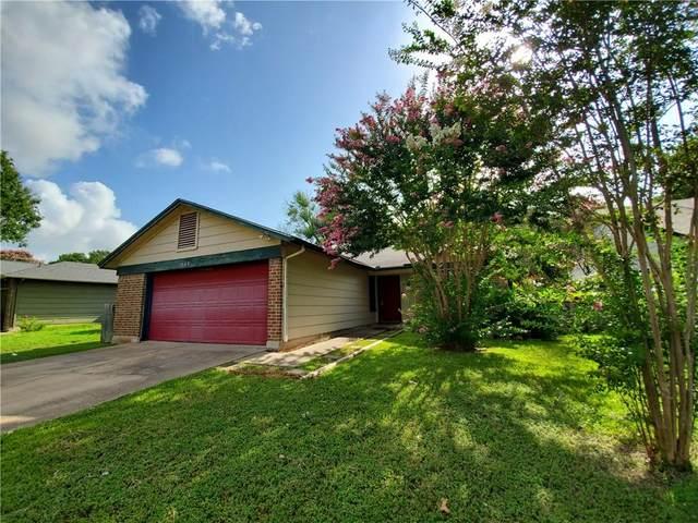 2665 Piping Rock Trl, Austin, TX 78748 (#7240763) :: Papasan Real Estate Team @ Keller Williams Realty