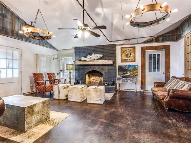 2249 S State Highway 237, Round Top, TX 78954 (#7241486) :: R3 Marketing Group