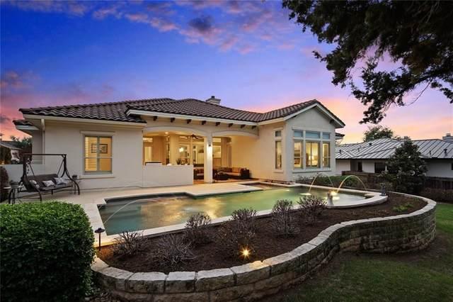 7615 Lenape Trl, Austin, TX 78736 (#7241526) :: Azuri Group   All City Real Estate