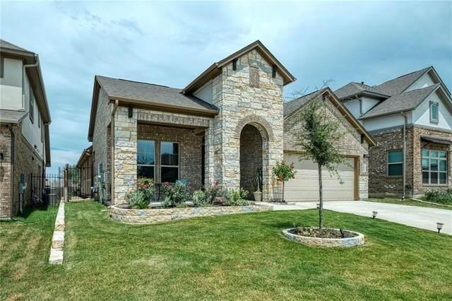 904 Astoria St, Cedar Park, TX 78613 (#7241691) :: Papasan Real Estate Team @ Keller Williams Realty