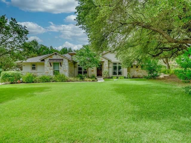 112 Indian Bend Dr, Lakeway, TX 78734 (#7241864) :: Papasan Real Estate Team @ Keller Williams Realty