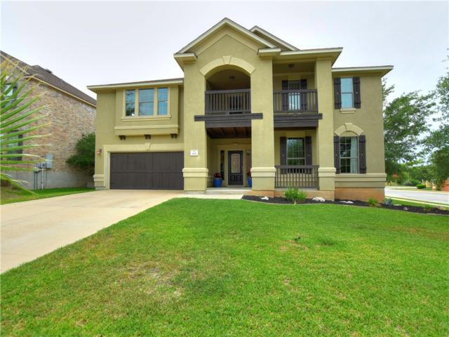615 Whistlers Walk Trl, Cedar Park, TX 78613 (#7243962) :: Papasan Real Estate Team @ Keller Williams Realty