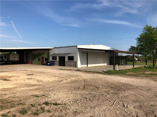 804 Rices Crossing Rd, Taylor, TX 76574 (#7244019) :: 12 Points Group