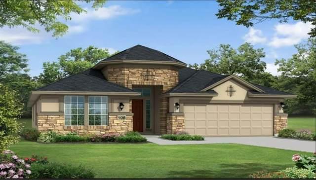 3246 Amore Way, Round Rock, TX 78665 (#7244270) :: Zina & Co. Real Estate