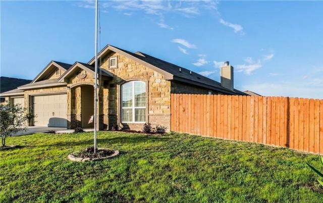2501 Tara Dr, Killeen, TX 76549 (#7244511) :: The Gregory Group
