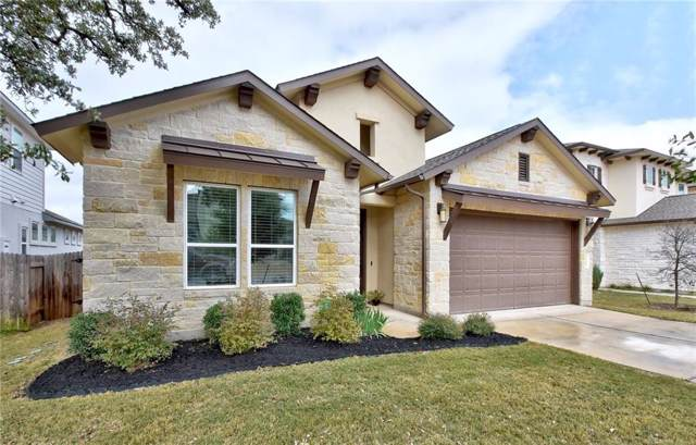 5108 Mandevilla Dr, Austin, TX 78739 (#7245877) :: The Perry Henderson Group at Berkshire Hathaway Texas Realty